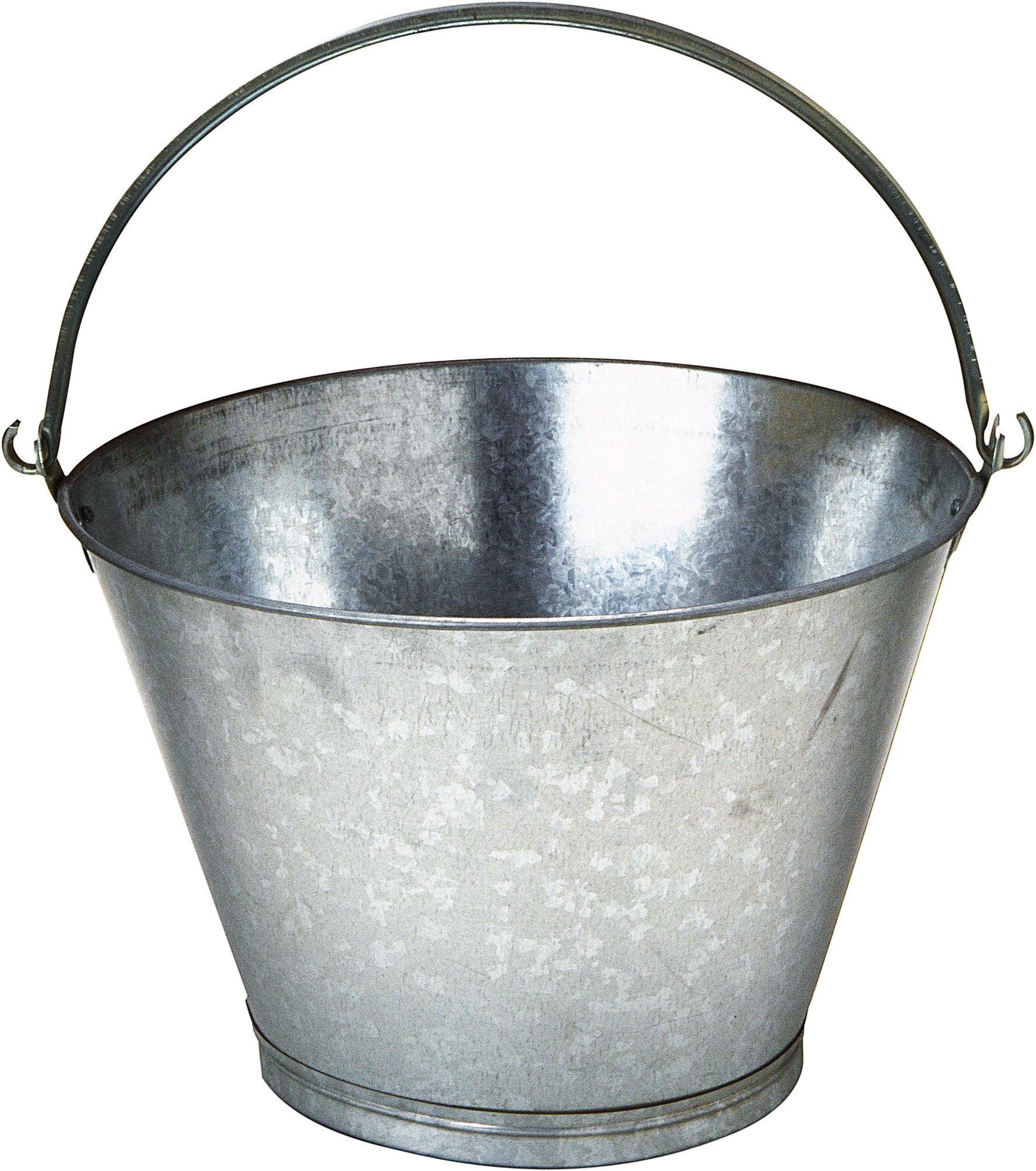 Bucket transparent gray. Png image web icons