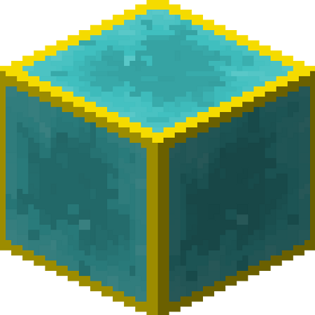 Transparent blocks mine craft. Super buckets pages superblocks