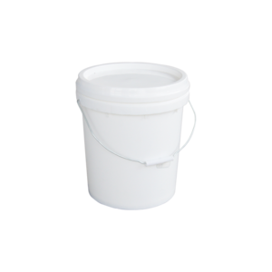 Bucket transparent clear acrylic. China plastic manufacturers and