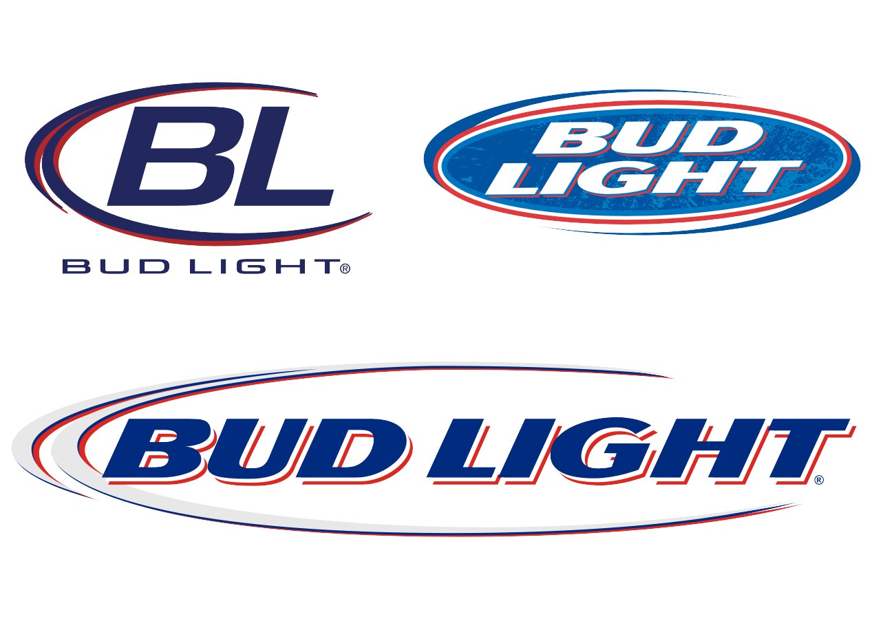 Bud light logo download. Broncos vector pumpkin carving clip art royalty free library