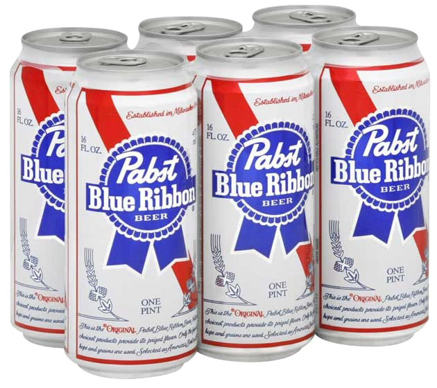 Bud light tall boy png. Beers mister tramps pbr