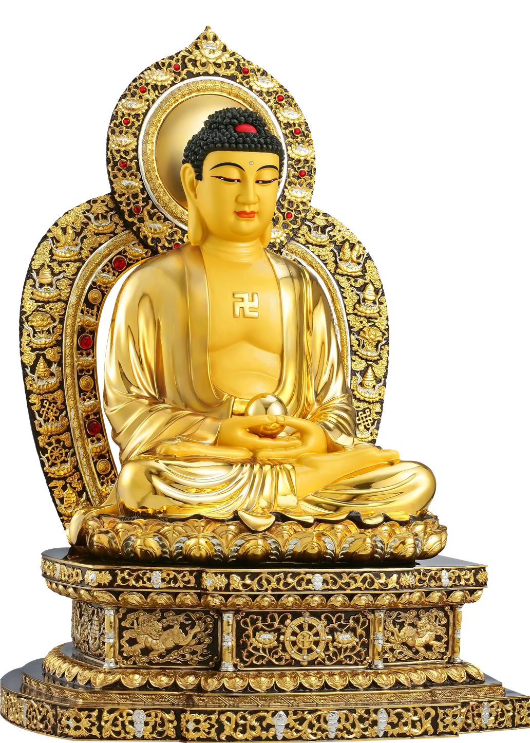 Png images transparent free. Buddha clipart clear image freeuse library