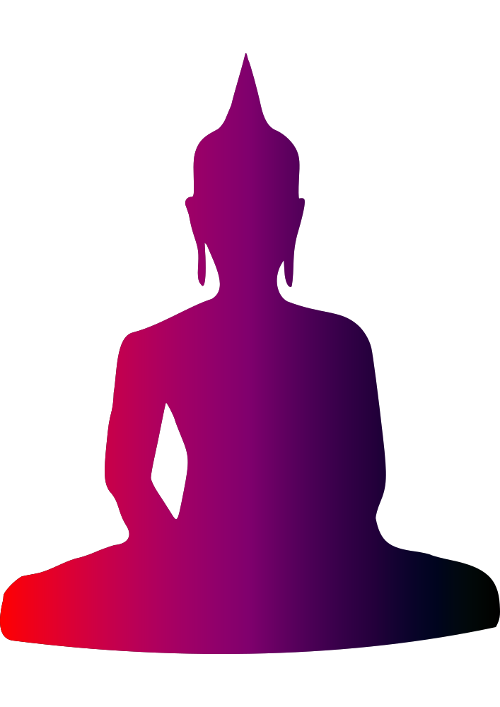 Onlinelabels clip art colourful. Buddha clipart clear image royalty free library
