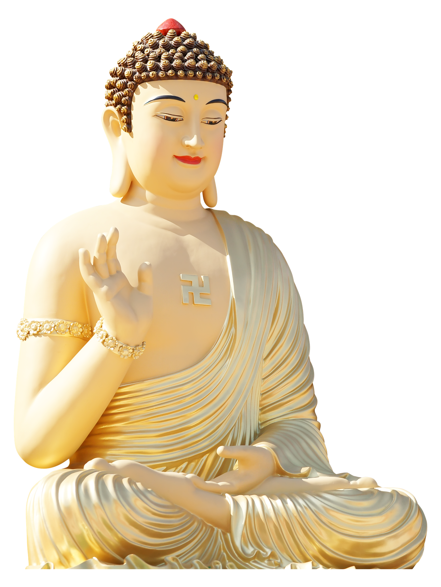 Buddha clipart clear. Download transparent hq png