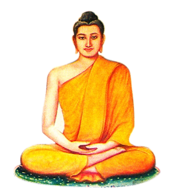 God png transparent images. Buddha clipart clear banner royalty free download