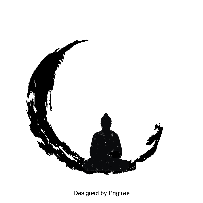 Ink lord buddhism png. Buddha clipart golden buddha clipart stock