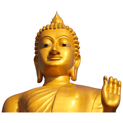 Buddha clipart yellow. Sitting transparent png stickpng