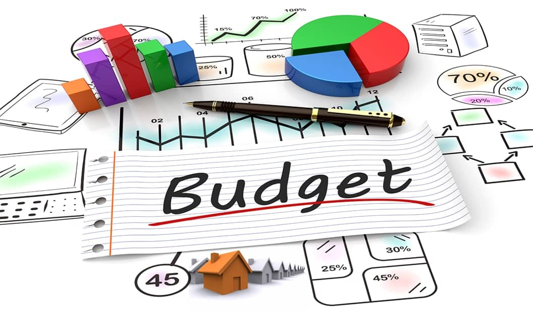 Budget clipart limited resource. Union education industry expectations