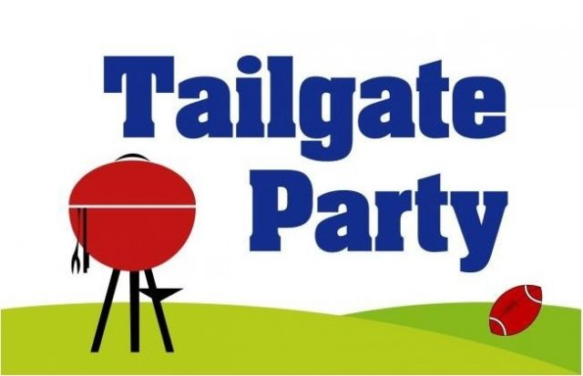 Budget clipart limited resource. Game day guru tailgating