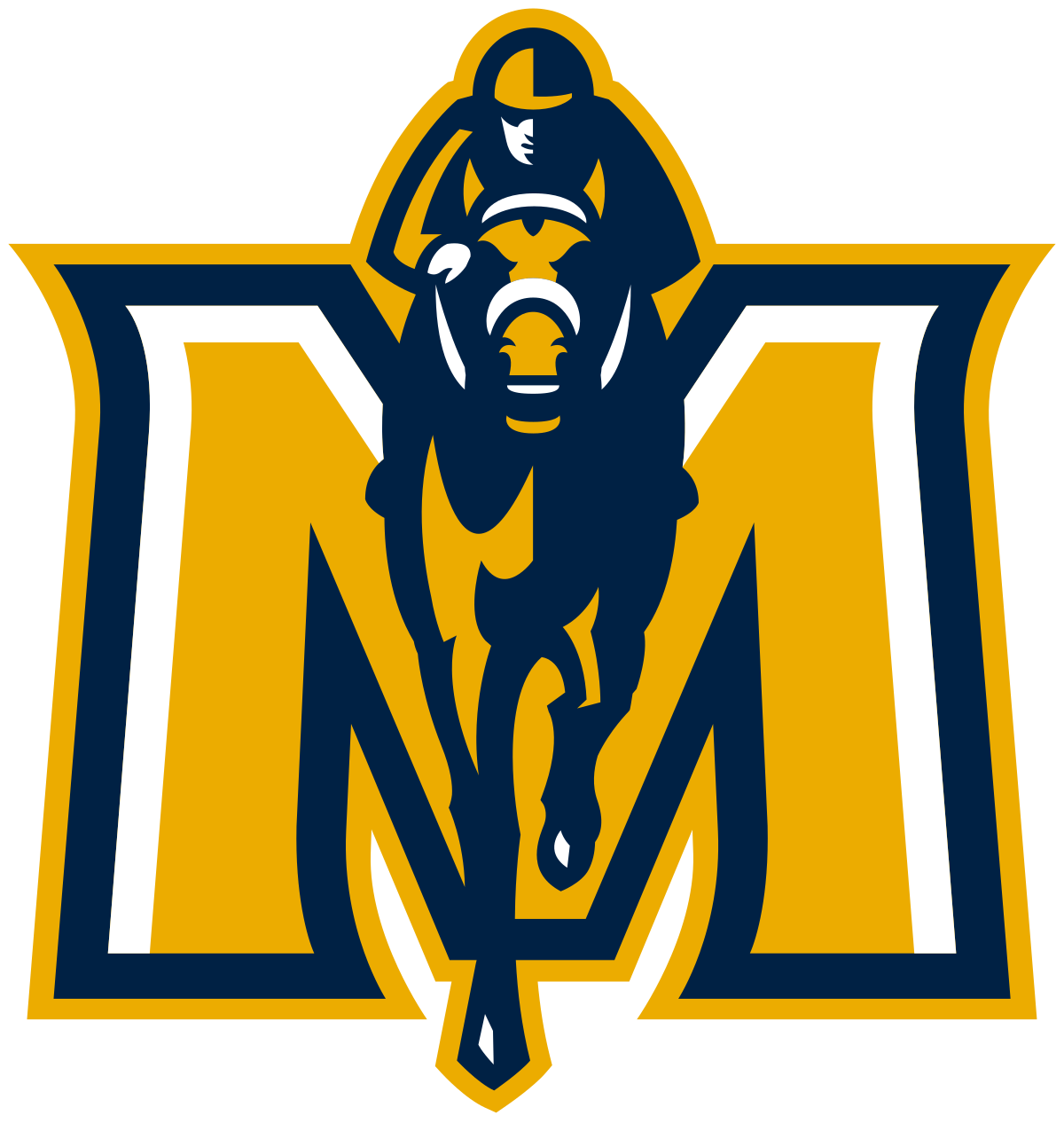 Dynamite vector mascot. Murray state racers wikipedia