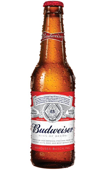 Budweiser holiday crate png. D bertoline sons us