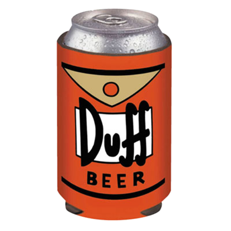 Budweiser holiday crate png. Duff beer simpsons wiki