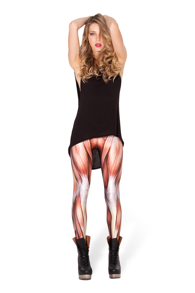 Buff legs png. The halloween costumes you