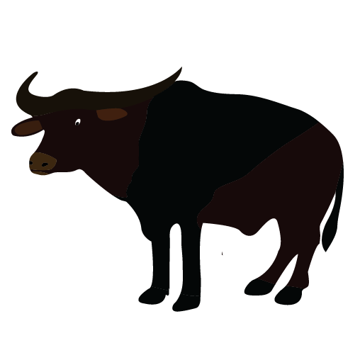 Buffalo clipart transparent. Water png picture mart