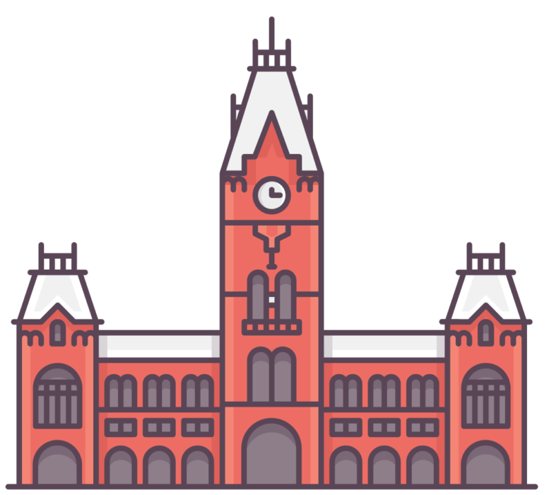 Building clipart architectural. Architecture historical place