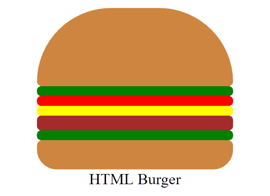 Building clipart burger. How to make a