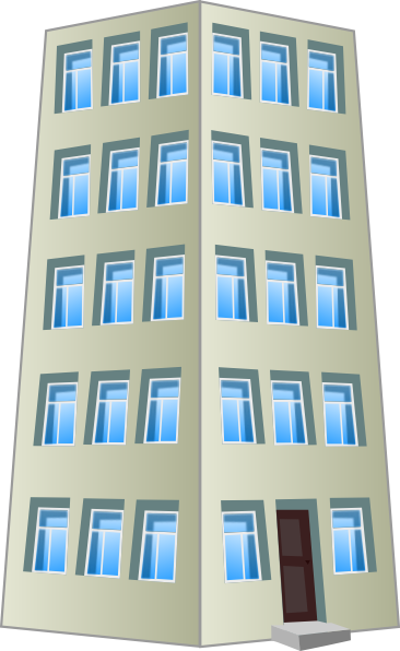 vector buildings file