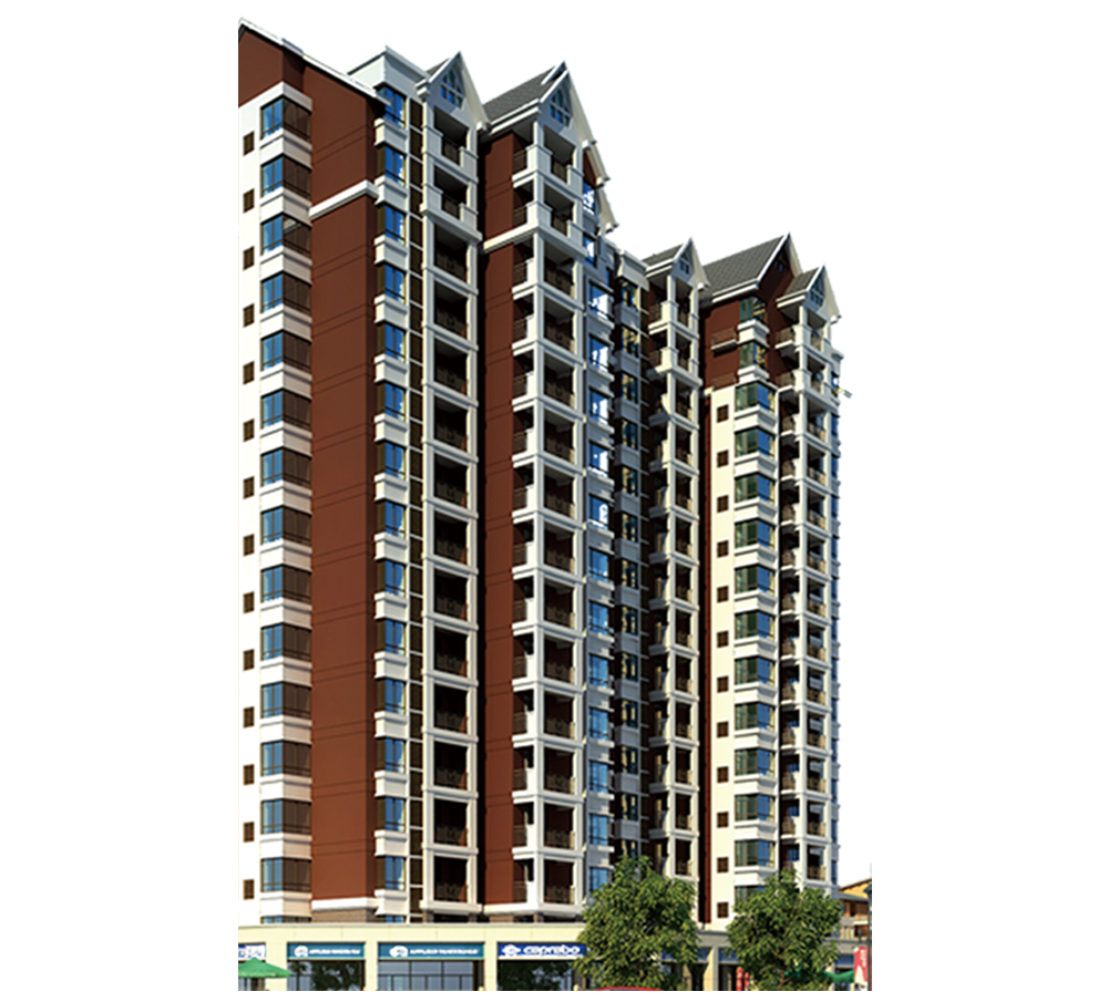 Building construction png. High rise facade highrise