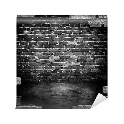 Building hole png. Grunge with large wall