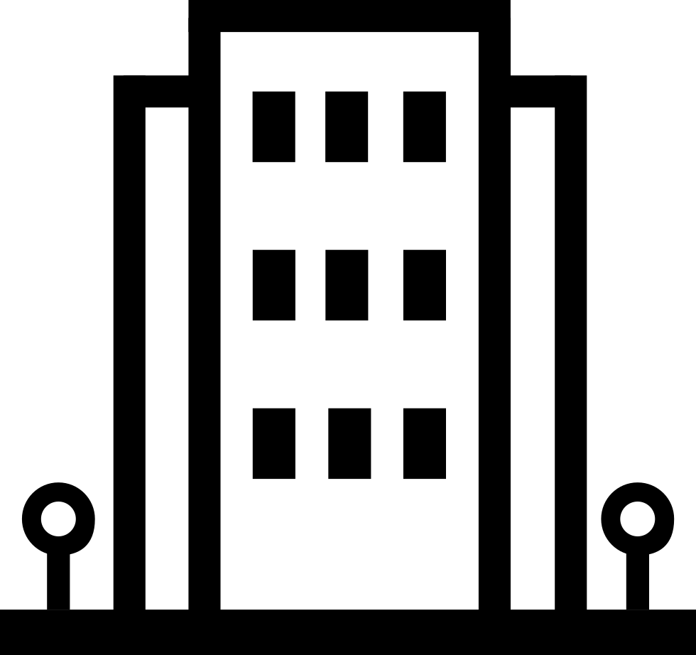 Building icons png. Icon svg free download