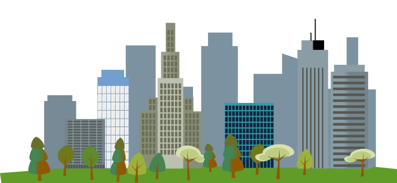 Buildings clipart png. Images of city building