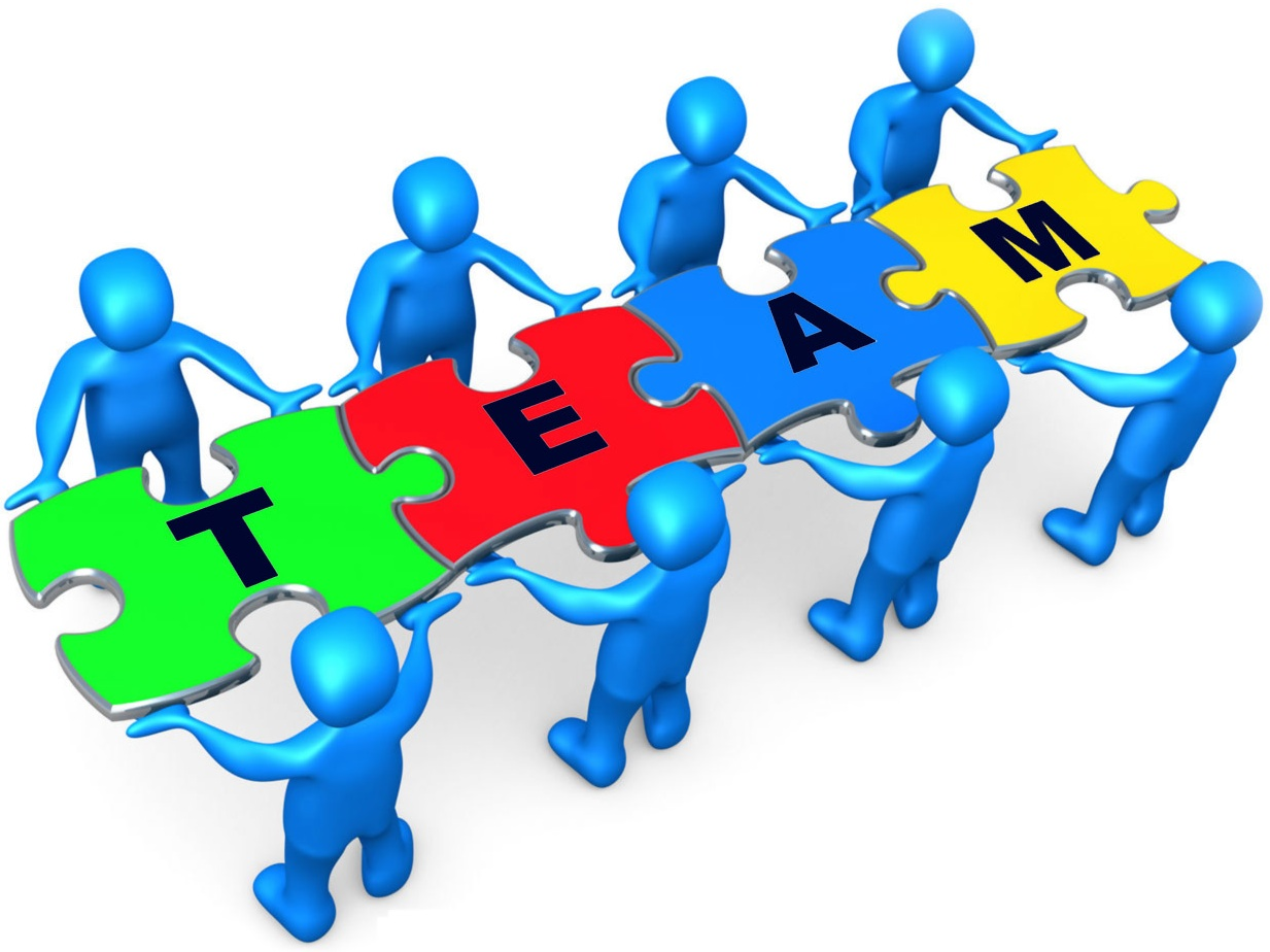 Buildings clipart teamwork. Huge collection of team