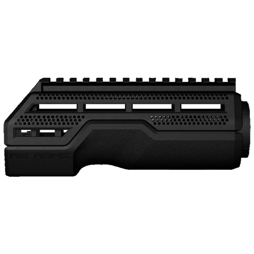 Built arms png. Ab hand guard mod
