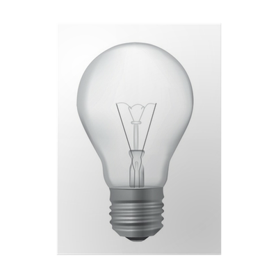 Light poster pixers we. Bulb drawing realistic free