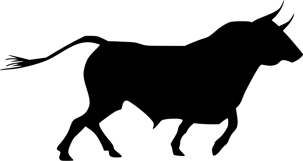 Bull icon png. Svg free download onlinewebfonts