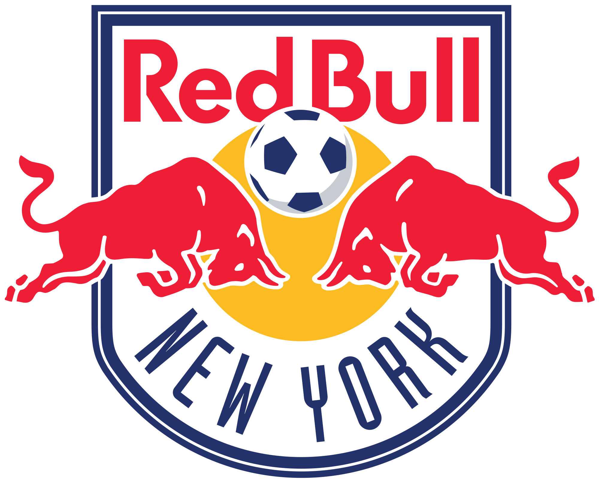 New York Red Bulls Transparent Png Clipart Free Download Ywd