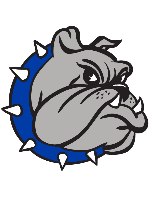 Temporary tattoo ships in. Bulldog clipart blue bulldog banner transparent library