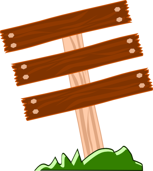 Bullet clipart wood png. Sign transparent pictures free