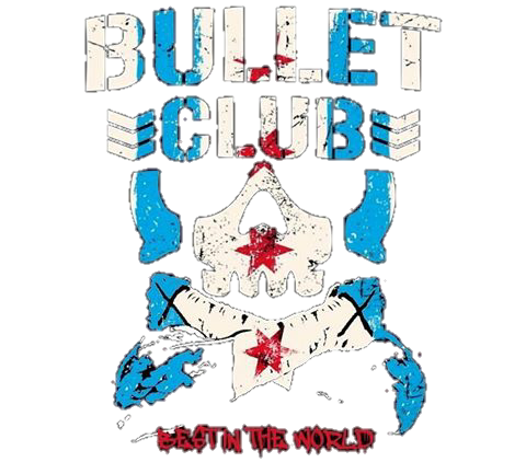Bullet club logo png. Best in the world
