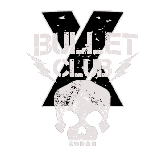 Bullet club png. Image x logo undiscovered