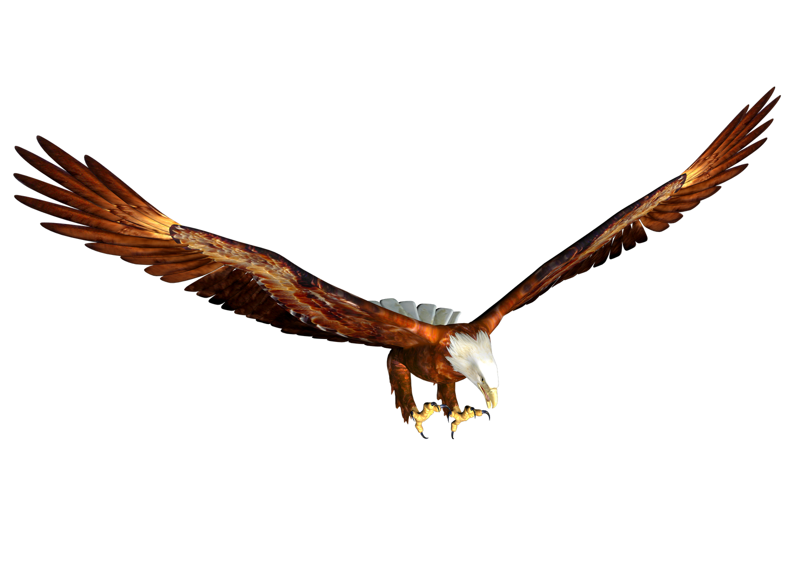Bullet flying png. Eagles twenty isolated stock