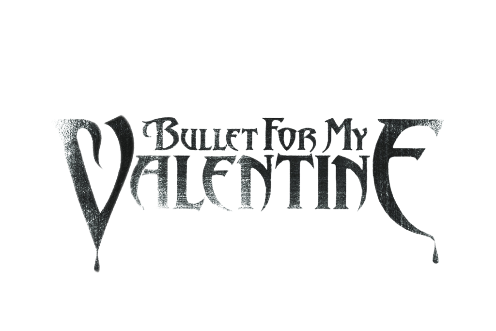 Bullet for my valentine png