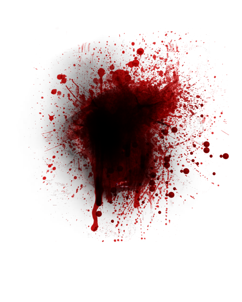 Bullet hole blood png. By moonglowlilly on deviantart