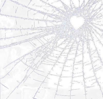 Bullet hole in glass png transparency. Broken transparent pictures free