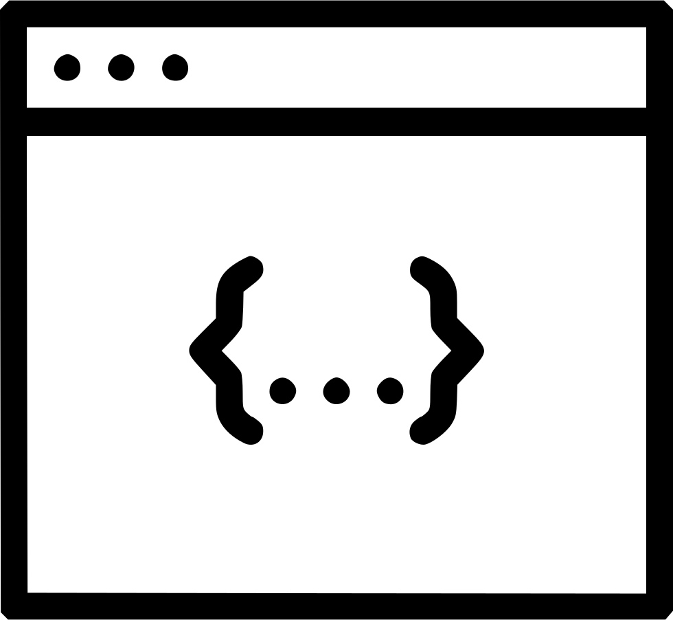 Bullet hole png css. Window code programming svg