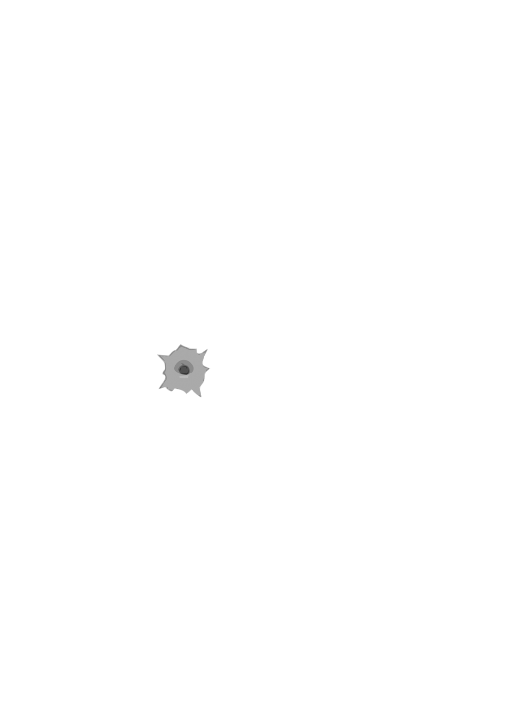Bullet hole png css. Transparent images clipart icons