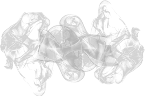 Ice smoke png. Thirteen isolated stock photo
