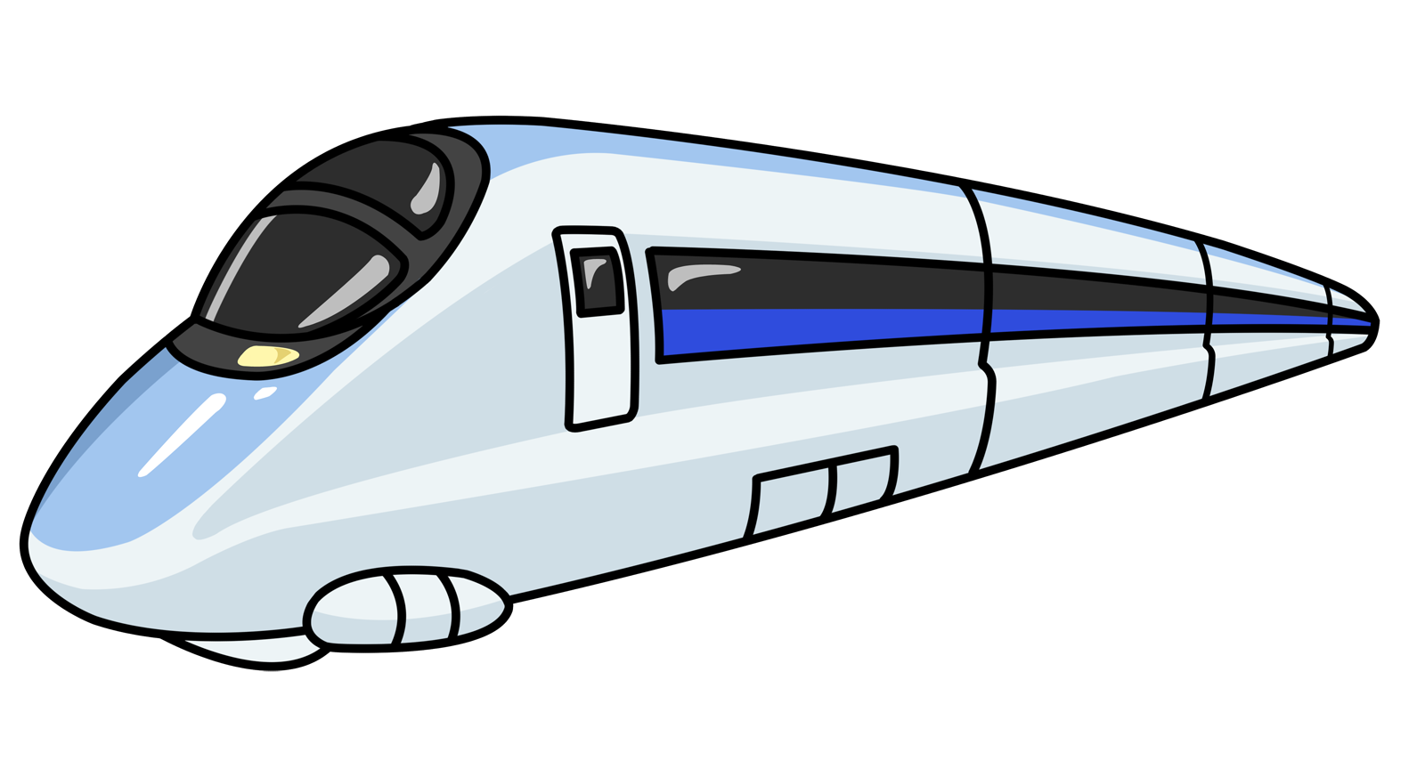 Large monorail