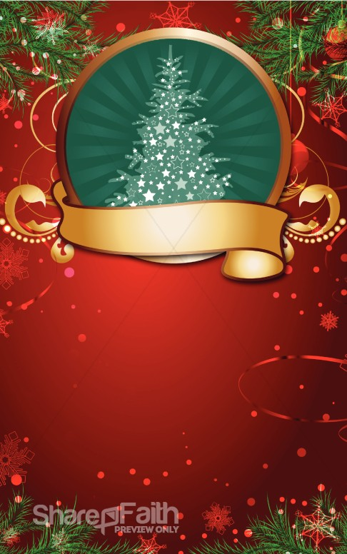 Picture #309879 bulletin clipart christmas