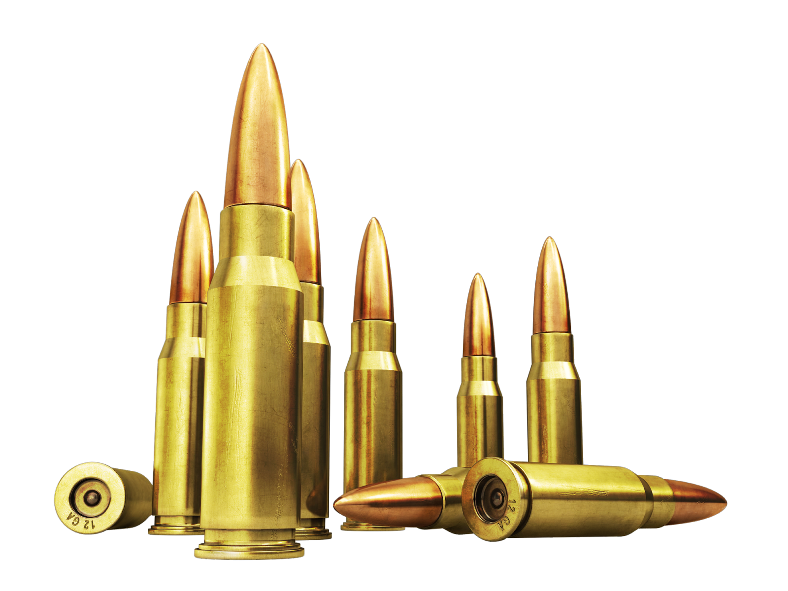 Vector bullet psd. Bullets png images image