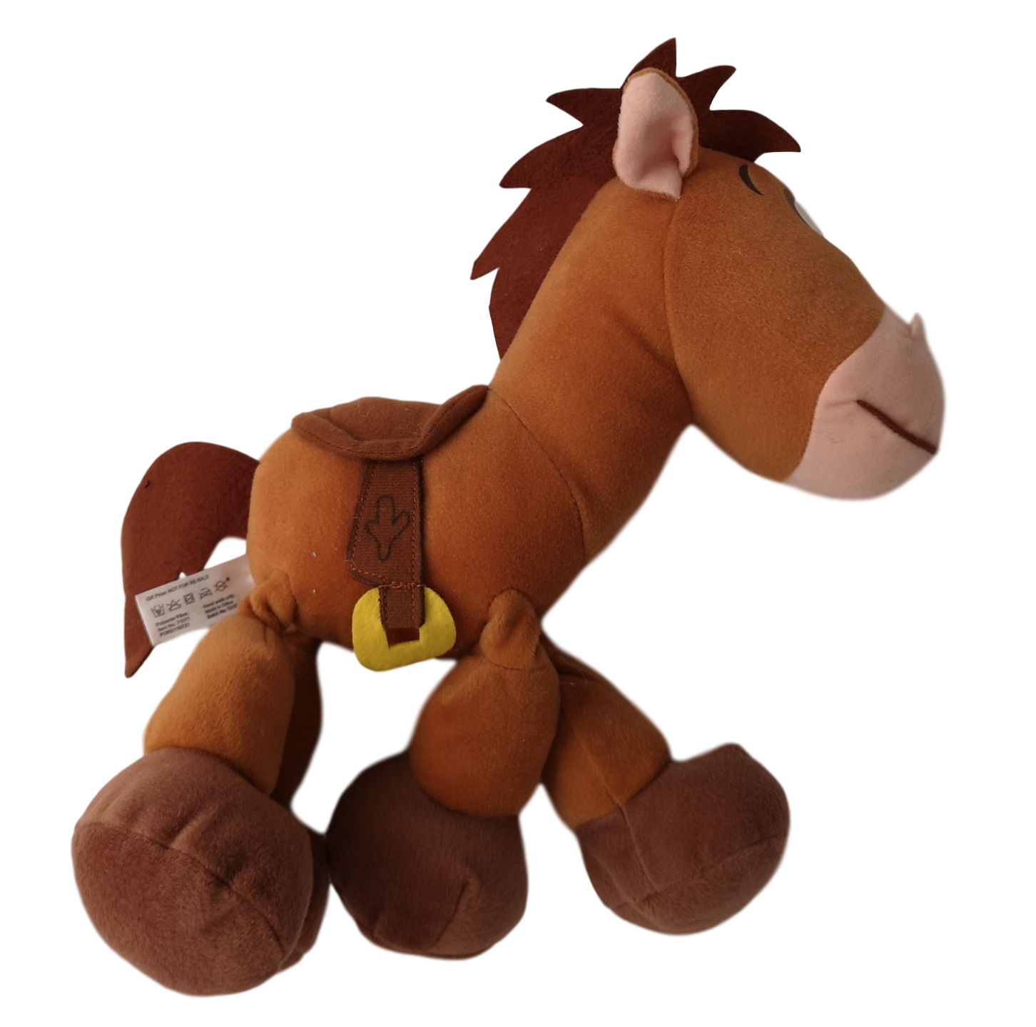 Toy story bullseye png. Disney s plush disneys