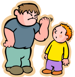 How do kids become. Bully clipart social bullying jpg library
