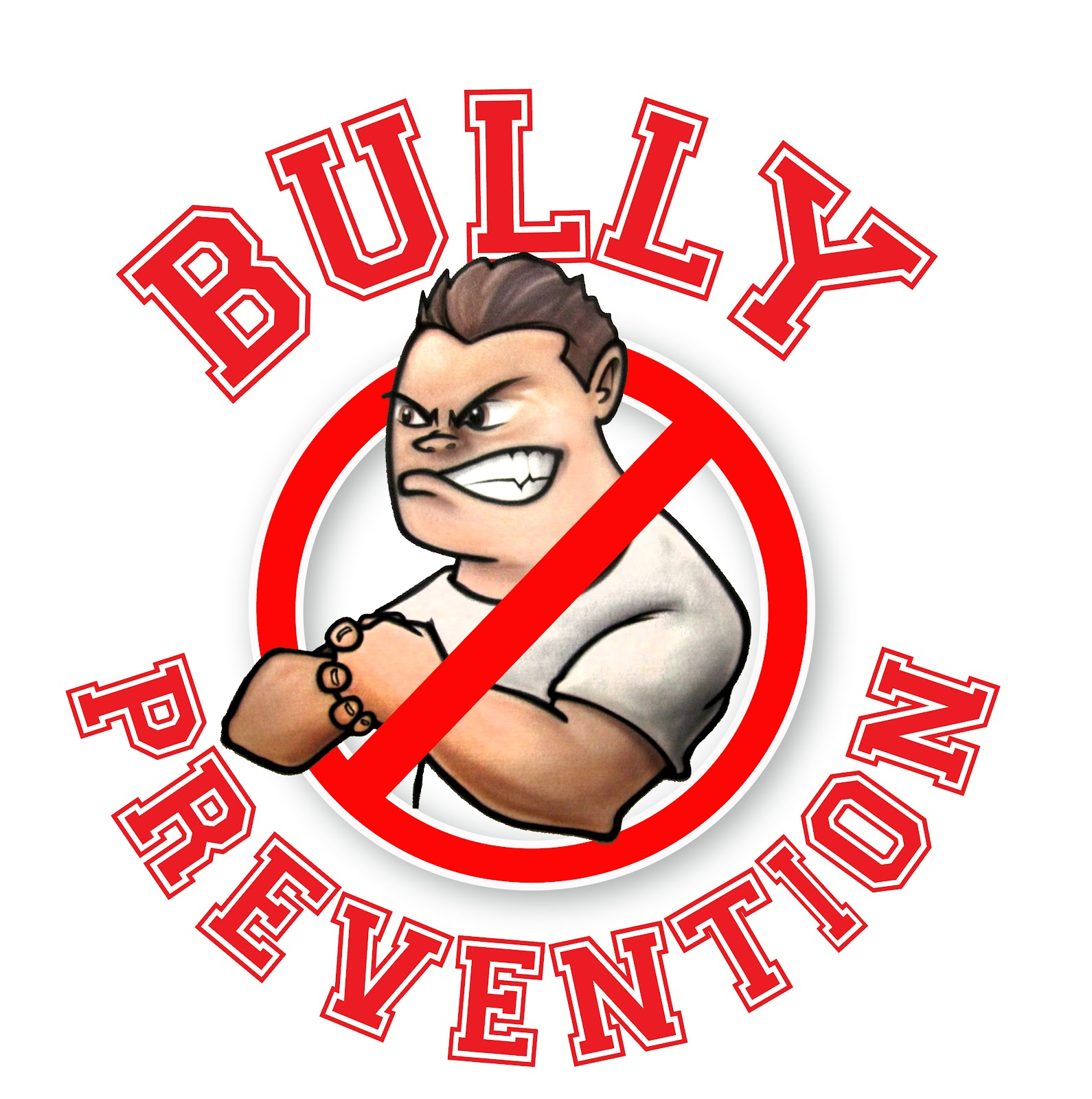 Bully clipart bullying prevention. Tips for teachers principals