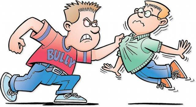 How to fight clip. Bullying clipart clip art freeuse library