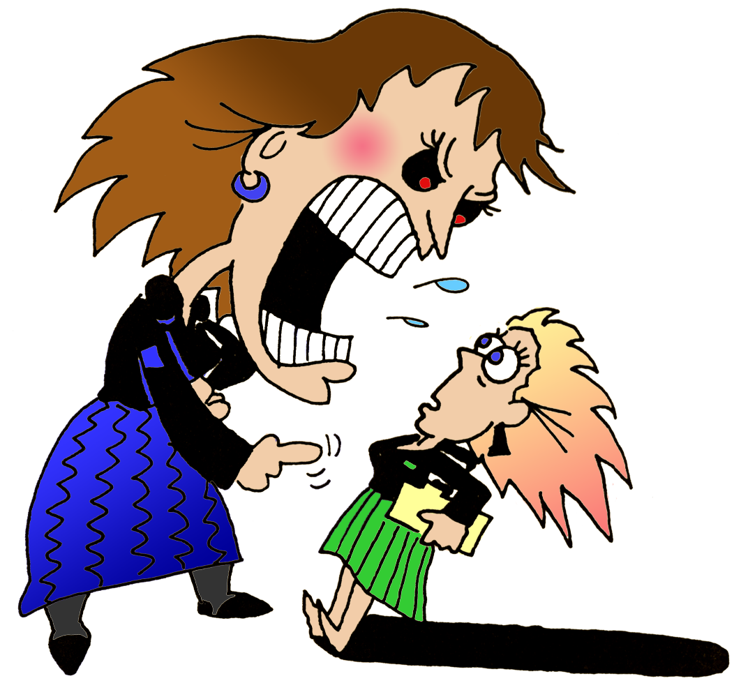 To the targeted employee. Bullying clipart behaving badly transparent library