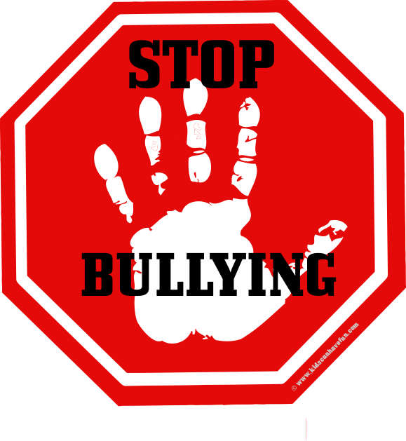 No activities posters certificates. Shy drawing bullying clip art free library